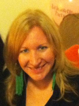 Stephanie Meade bio photo-1