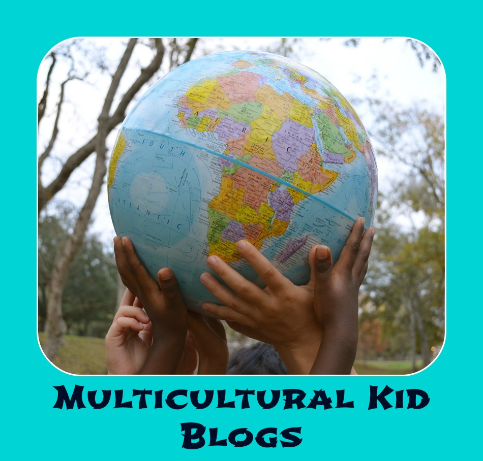 Multicultural Kids Blogs