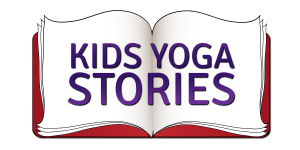 Kids Yoga Stories logo
