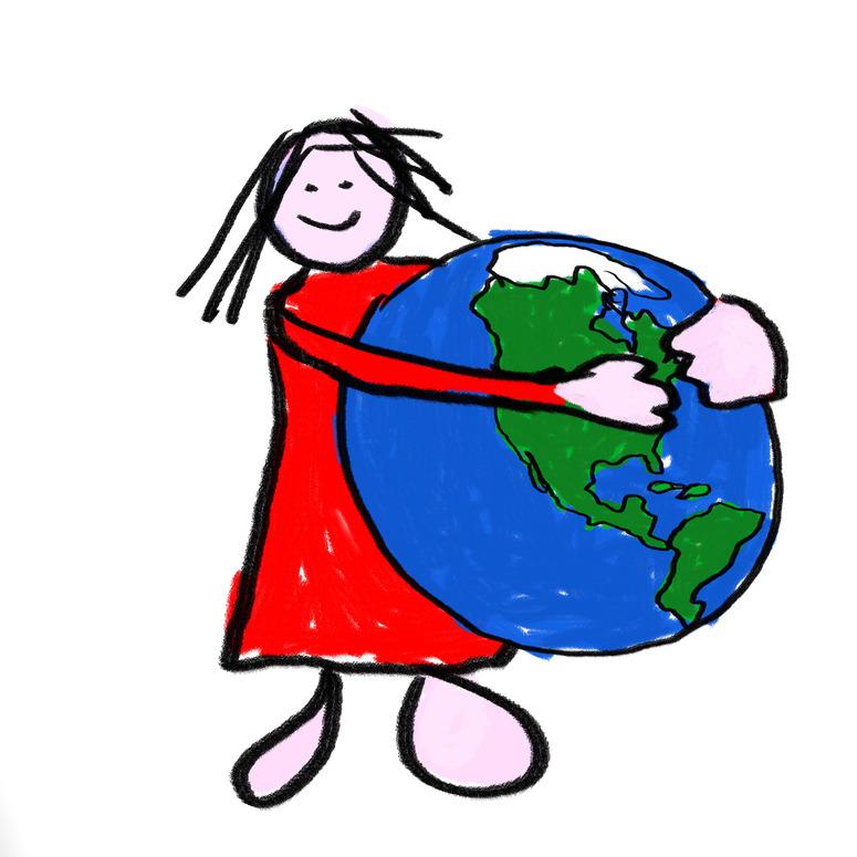 Healthy Child, Global Mind