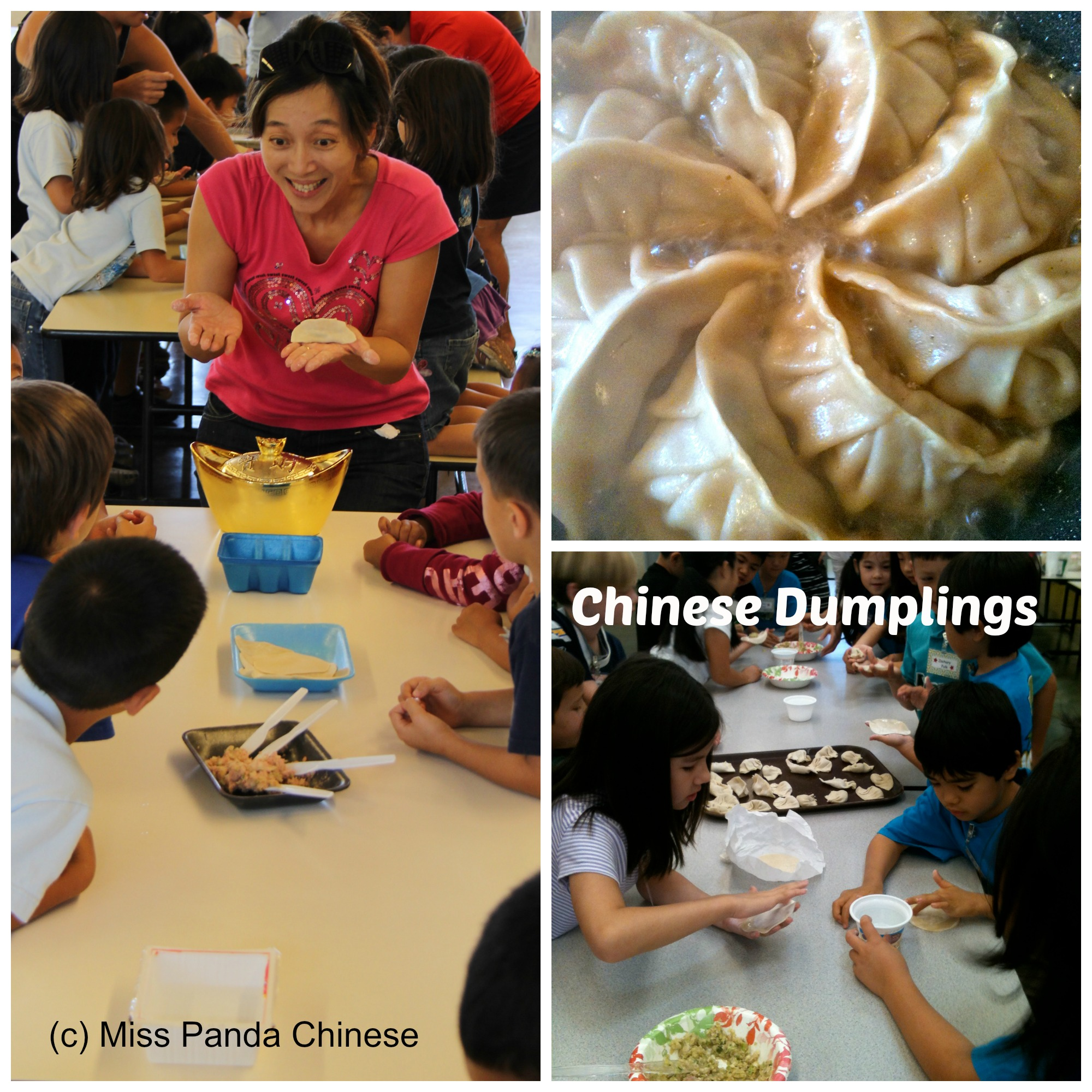 Mix and Match! Miss Panda Chinese {Multicultural Meal Plan Mondays on Multicultural Kid Blogs}