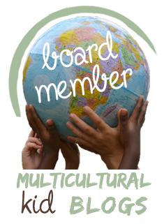 Multicultural Kid Blogs - Board members