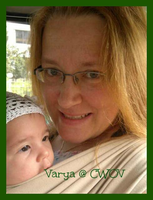 Varya Bio Picture