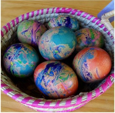 Easter Eggs Gecko Eggs Mud Hut Mama