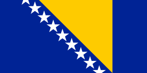 Bosnia and Herzegovnia