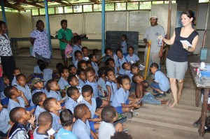 Learning About Papua New Guinea - Multicultural Kid Blogs