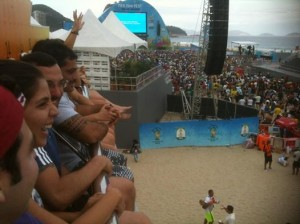 Rio Report: One Multicultural Mama's Experience at the World Cup | Multicultural Kid Blogs