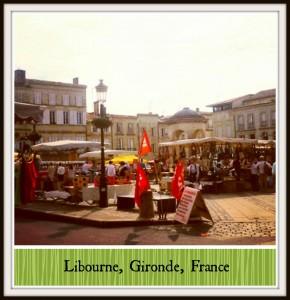 Libourne, Gironde