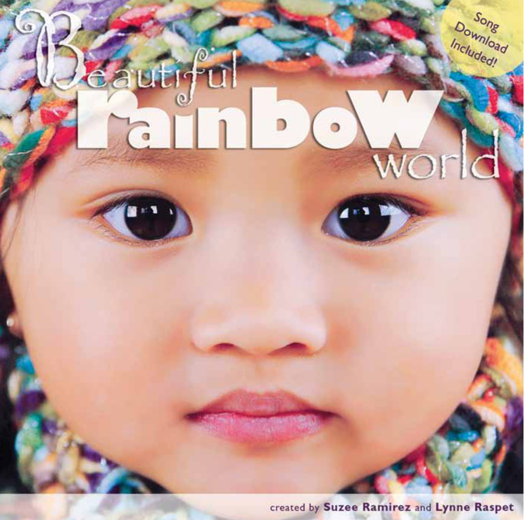 Call for Bloggers: Beautiful Rainbow World Book Tour