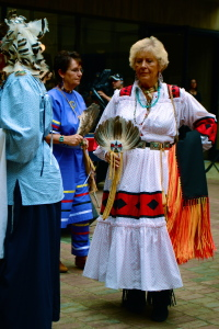 You Are Welcome at a Native American Pow Wow {Native American Heritage Month Blog Hop} | Multicultural Kid Blogs