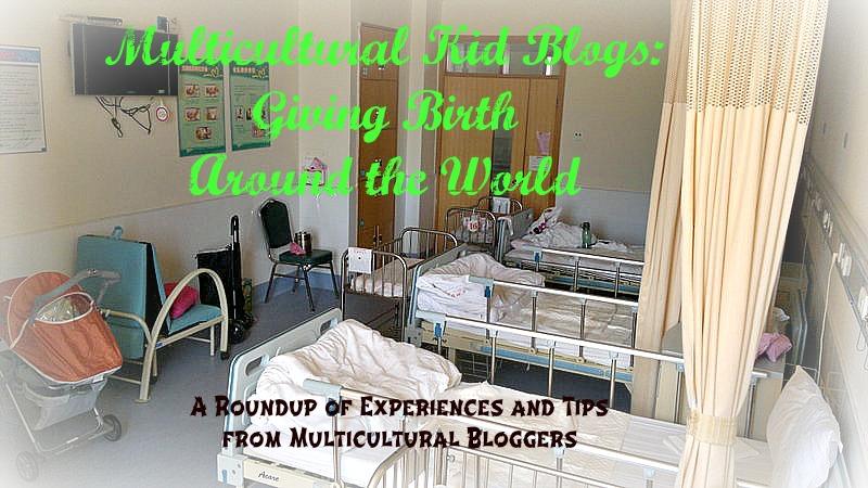 Birth Stories From Around the World
