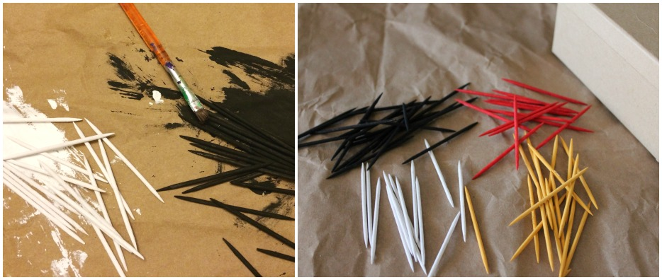 Quill craft Collage