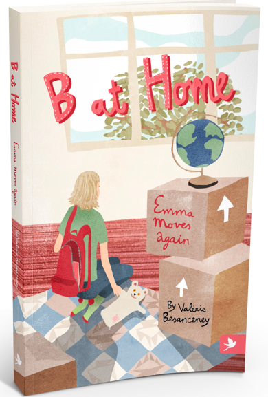 8 Christmas Gifts for Expat Children