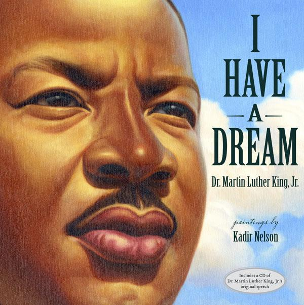 Martin Luther King Day Books