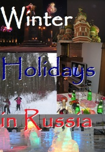 Winter Holidays in Russia | Multicultural Kid Blogs