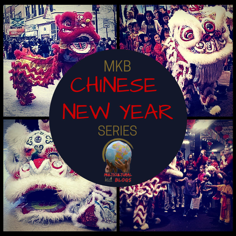 Chinese New Year on Multicultural Kid Blogs