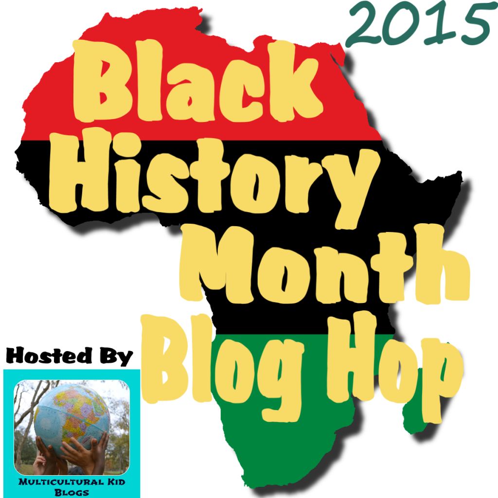 Black History Month for Kids | The Jenny Evolution
