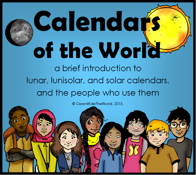 Calendars of the World