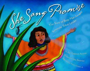 she sang promise