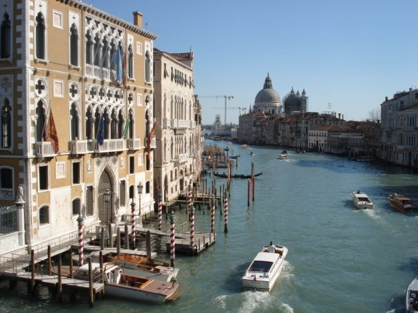 A Taste of Venice Carnival