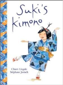 sukis kimono