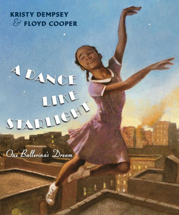 Women's History Month: Strong Girls in Kids' Books