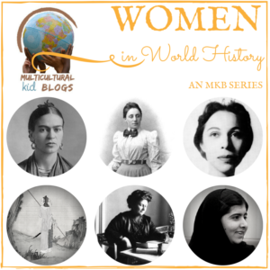 Women's History Month Series 2017
