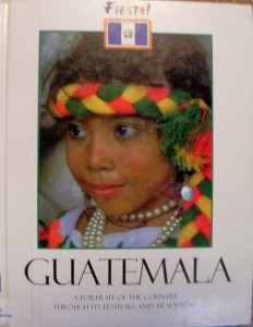 Fiesta Guatemala