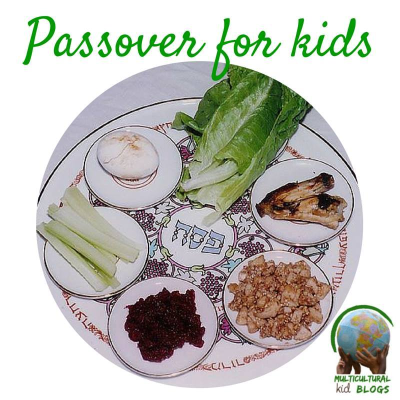 Passover for Kids | Multicultural Kid Blogs