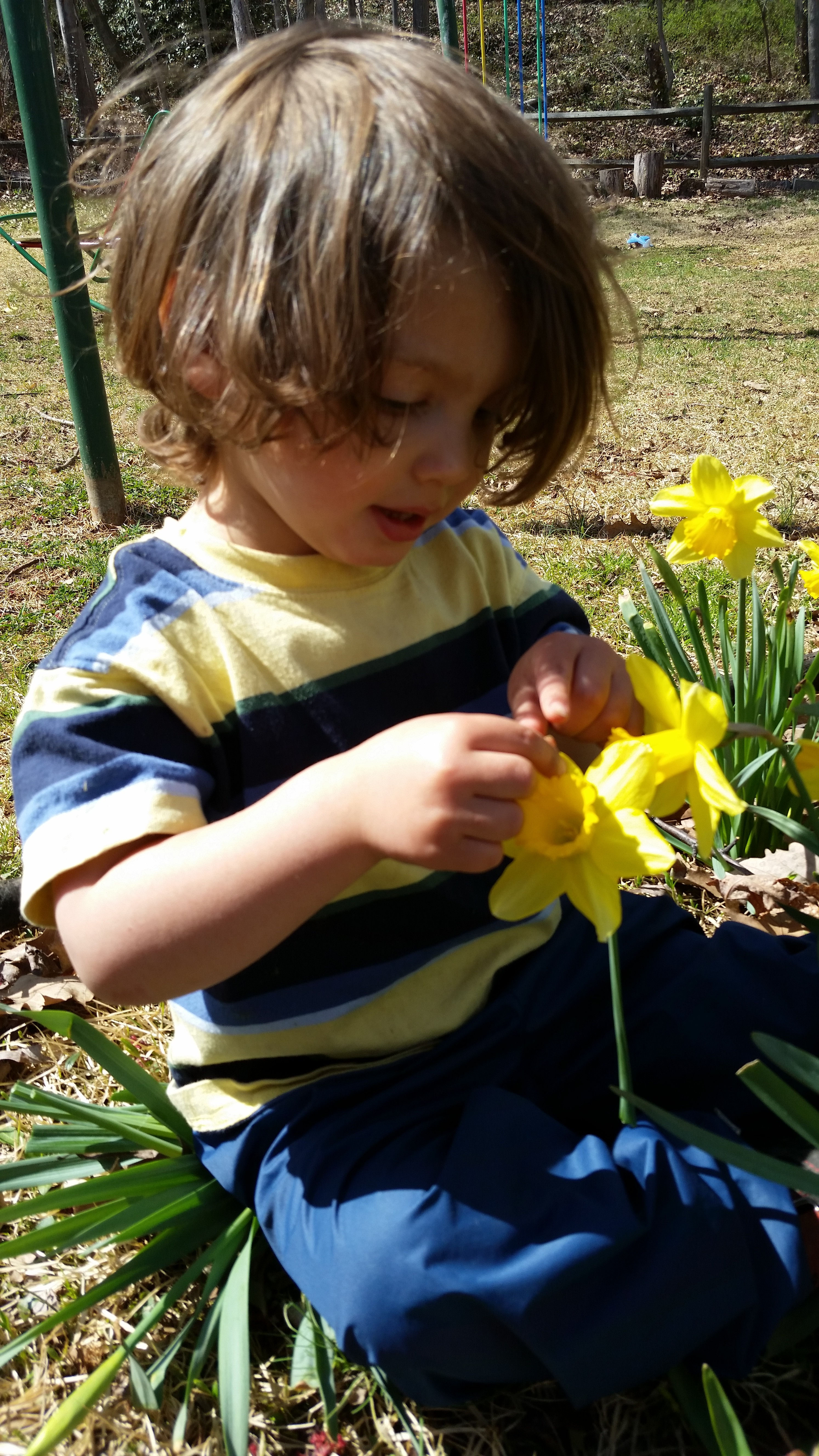 Taking Learning Outside with Language Games | Multicultural Kid Blogs