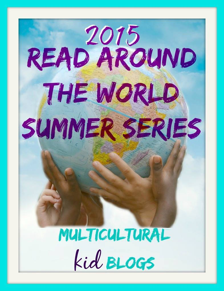 Read Around the World Summer Reading Series 2015 | Multicultural Kid Blogs