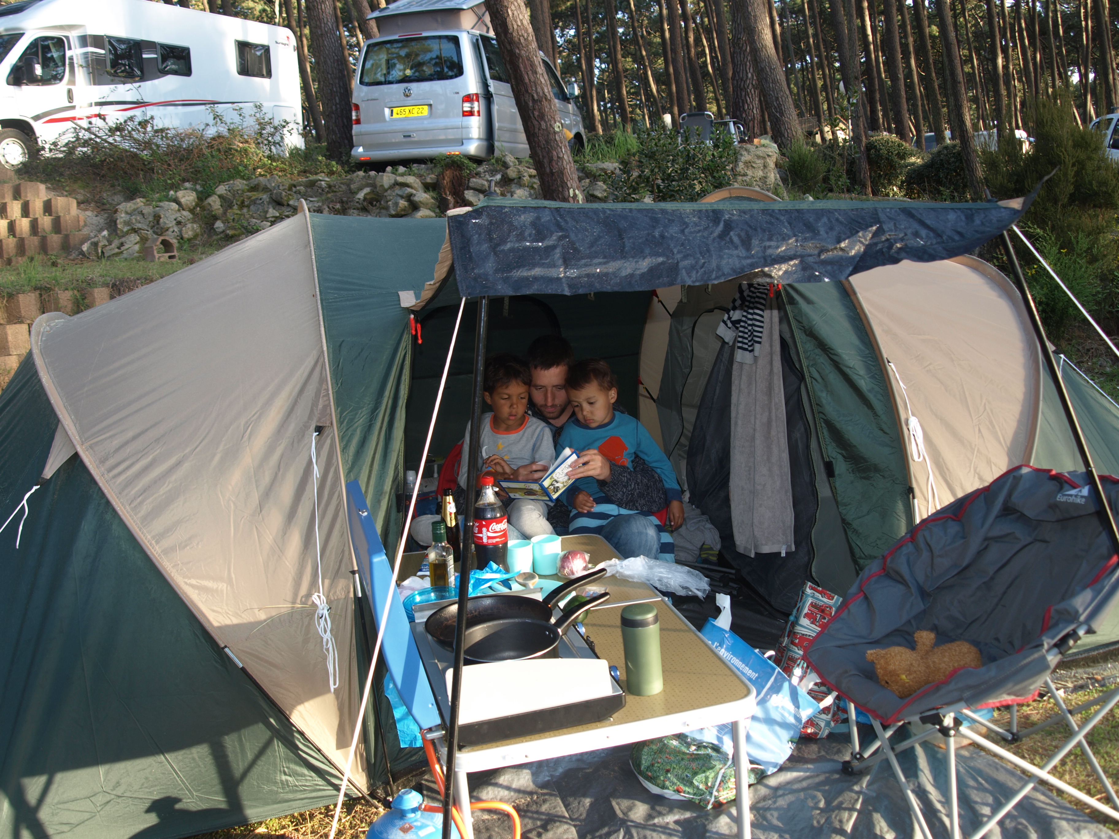 Camping with Kids | Multicultural Kid Blogs