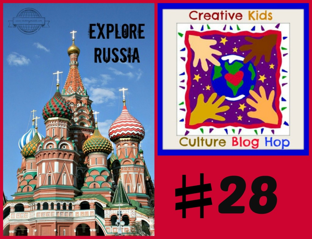 Creative Kids Culture Blog Hop #28