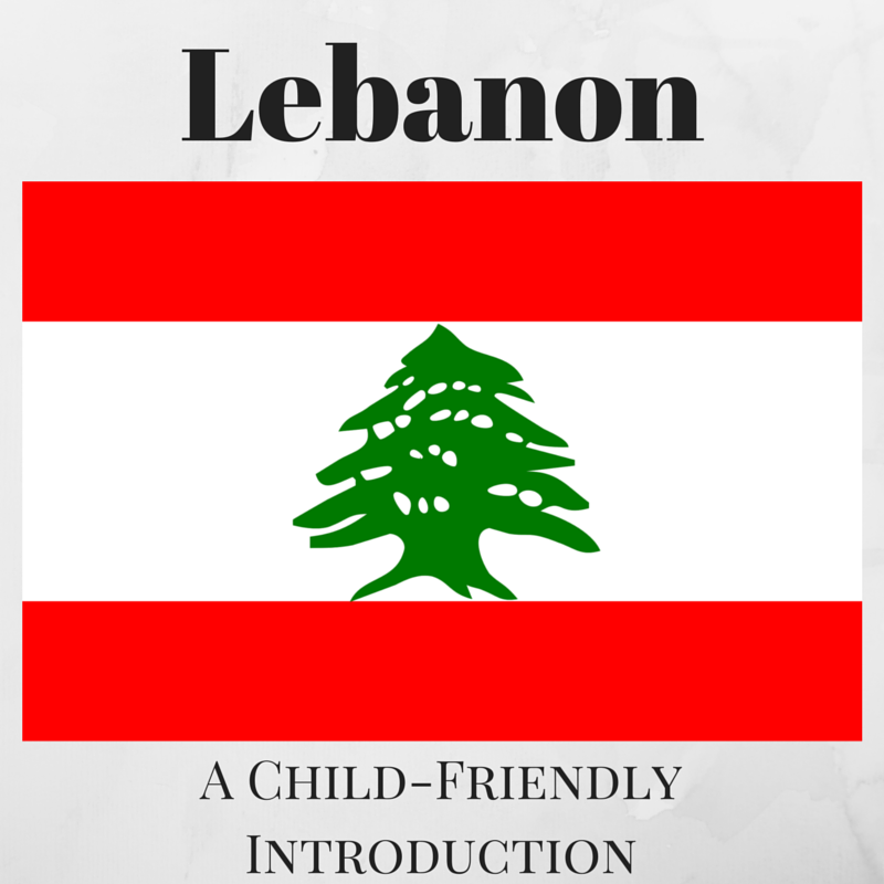 A Child-Friendly Introduction to Lebanon