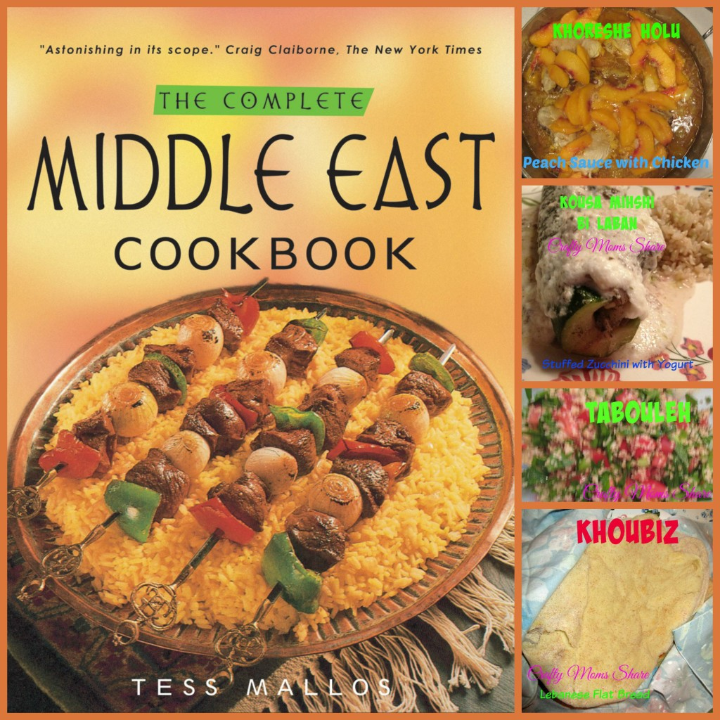 Complete Middle East Collage