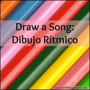 Draw-a-Song-Spanish-Playground