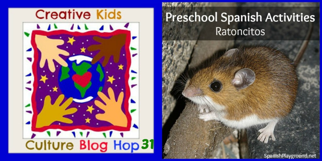 Creative Kids Culture Blog Hop #31