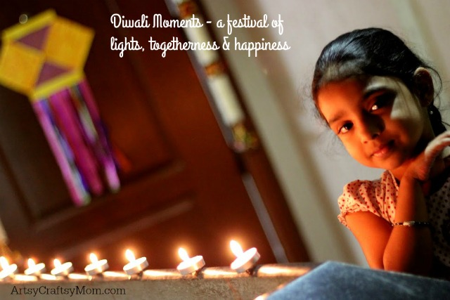Diwali Moments – A Festival of Lights, Togetherness & Happiness