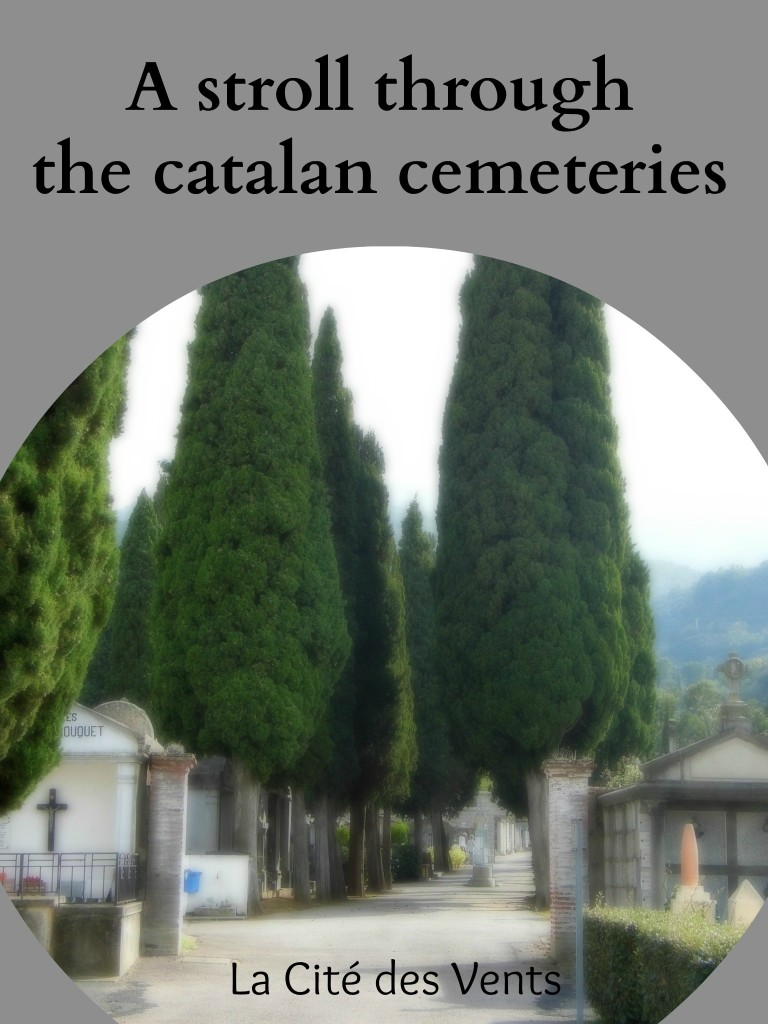 Day of the Dead: A Stroll through the Catalan Cemeteries