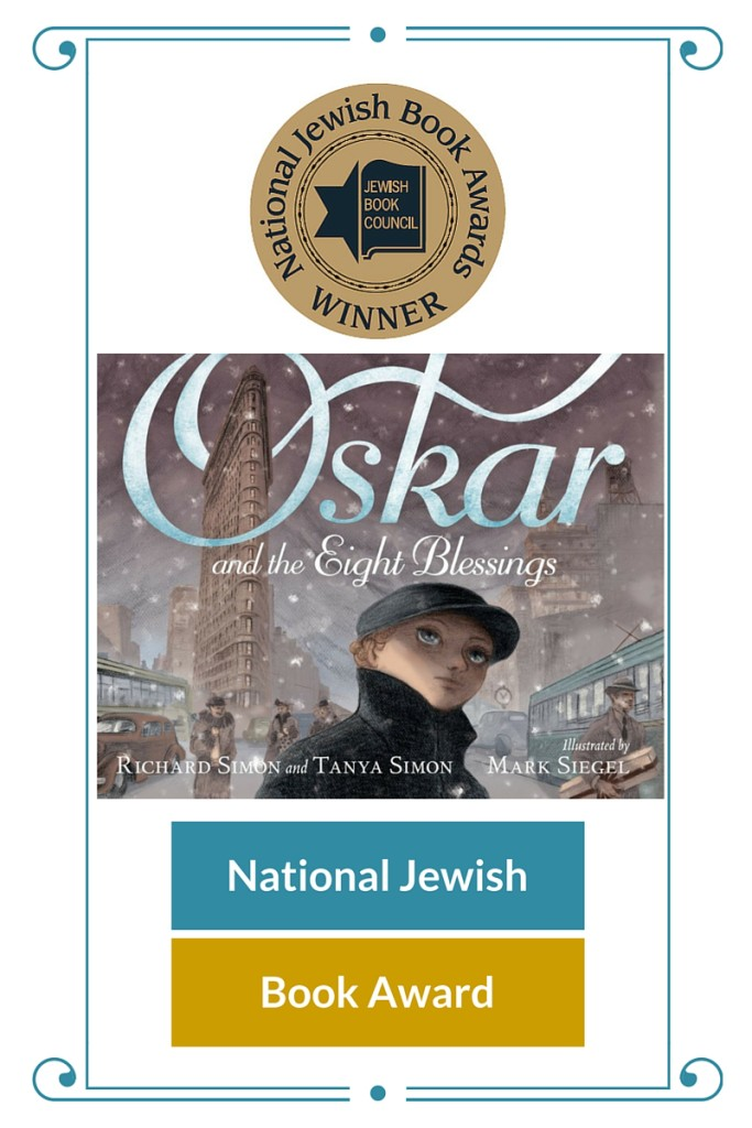 MKB National Jewish Book Award