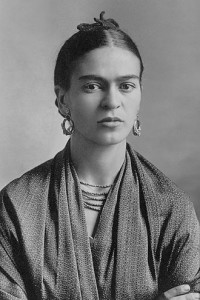 Women artists like Frida Kahlo influenced the art world.