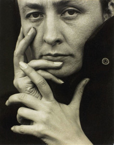 Georgia O'Keeffe is one of the most important women artists of modern times.