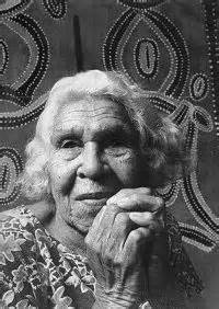 Queenie McKenzie is considered on of the most important Australian women artists.