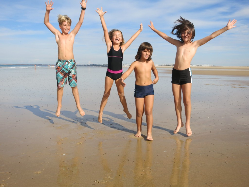 Expat in Spain: Why It is Great for Kids