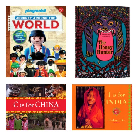 2nd Prize Asian Pacific American Heritage Month Giveaway | Multicultural Kid Blogs