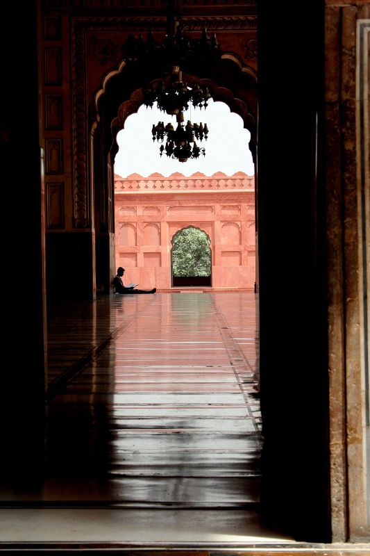 Around Pakistan in 10 Fun Facts Moghal architecture in the city of Lahore