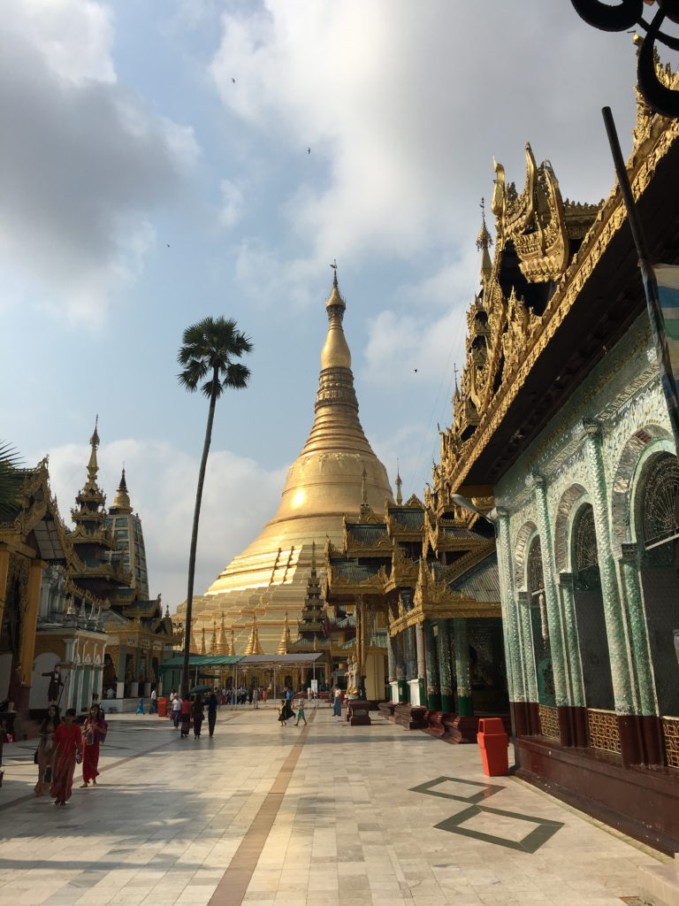 4 Ways to Explore Myanmar with Kids