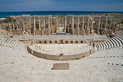 Leptis Magna Luca Galuzzi; Discover Libya with Multicultural Kid Blogs