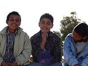 Libya children; Discover Libya with Multicultural Kid Blogs