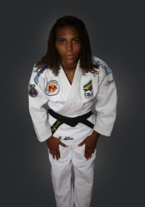 Judoka Rafaela Silva: Hoping for Olympic Gold at Home in Rio Foto-16-10-15-16-00-062-1